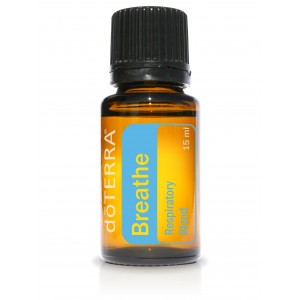 Breathe 15 ml