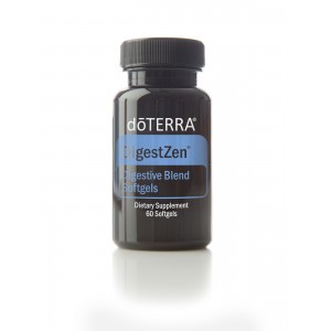 DigestZen Softgels 60 softgels