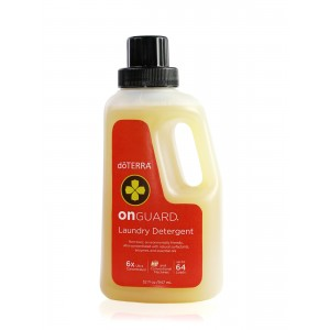 On Guard Laundry Detergent 32 fl oz / 947 ml