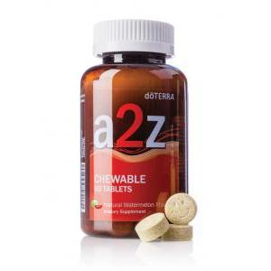 A2Z Chewable Dietary Supplement 60 Tablets